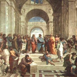E Prime, truth and Plato