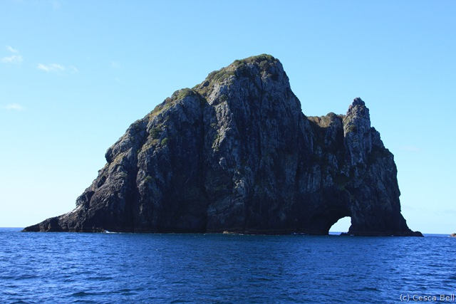 Hole in the Rock – Bay of Islands