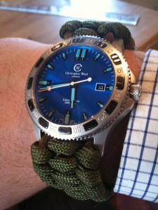 3820279145 aeff093eb7 225x300 Christopher Ward Kingfisher Diver Pro review
