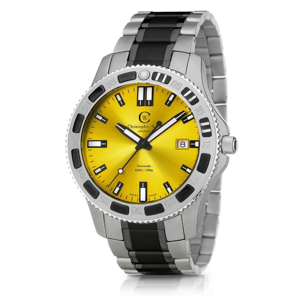 nonew C60SYSmixed 1 1024x1024 Christopher Ward Kingfisher Diver Pro review