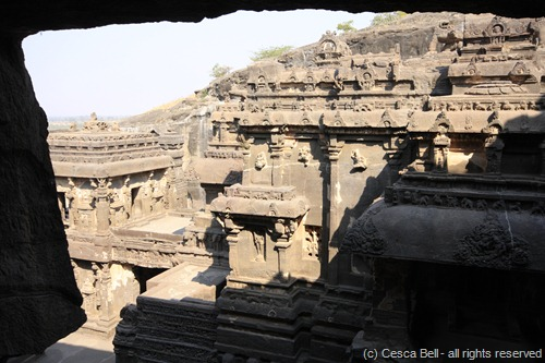 MG 1809 The Ellora Caves