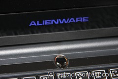 Alienware015.JPG ALIENWARE OutsideContext thumb Dell Alienware M11x Review: Portable Gaming Heaven?