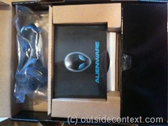 IMG 0294 thumb Dell Alienware M11x Review: Portable Gaming Heaven?