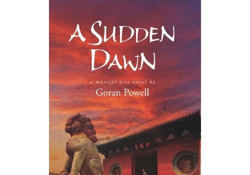 cover 500x350 A Sudden Dawn: Book Review