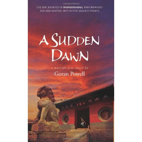 cover A Sudden Dawn: Book Review