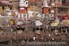 Varanasi Hinduism outsidecontext 0001 thumb Varanasi   City of the Hindus