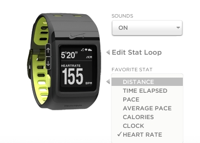Nike watch review.61 Nike+ SportWatch GPS Review