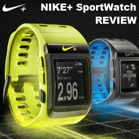 nikeplus Pebble Smart Watch Review   More than just potential?