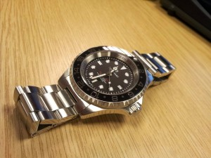 20120712 113005 300x225 For Sale: Steinhart Forty Four GMT Black