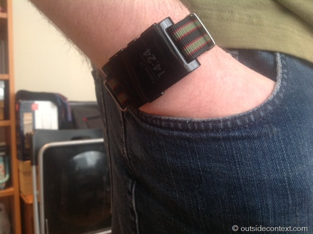 photo 81 Pebble Smart Watch Review   More than just potential?