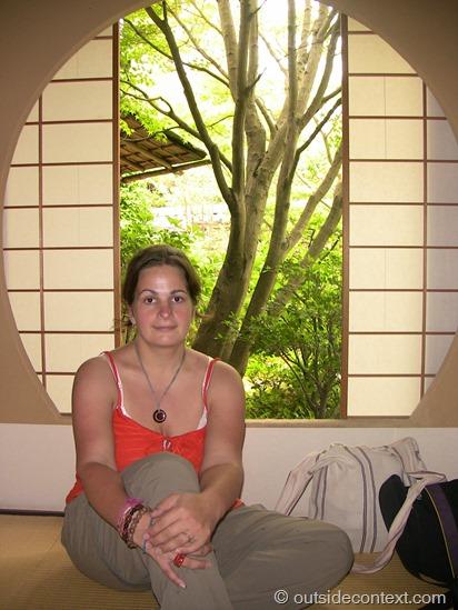 IMG 1866 thumb Kyoto, Nara, Himeji, green tea and finding inner peace