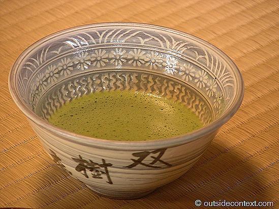 IMG 1868 thumb Kyoto, Nara, Himeji, green tea and finding inner peace