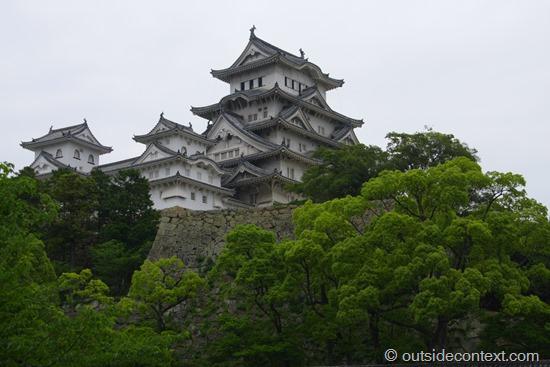 IMG 8441 thumb Kyoto, Nara, Himeji, green tea and finding inner peace