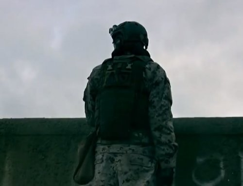 Tier 1 Military Simulation – Operation DEADLIGHT Promo