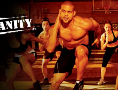 Fitness DVD Reviews – Insanity with Shaun T