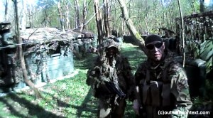 The ISI four man team 1