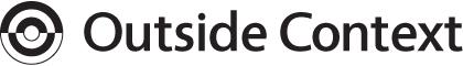 Outside Context Logo