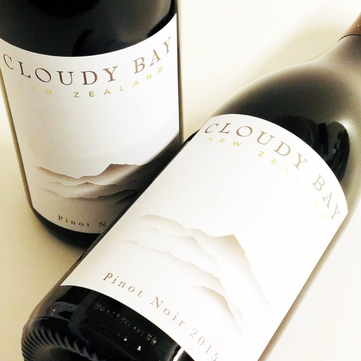 Cloudy Bay Pinot Noir 2018 – wine review