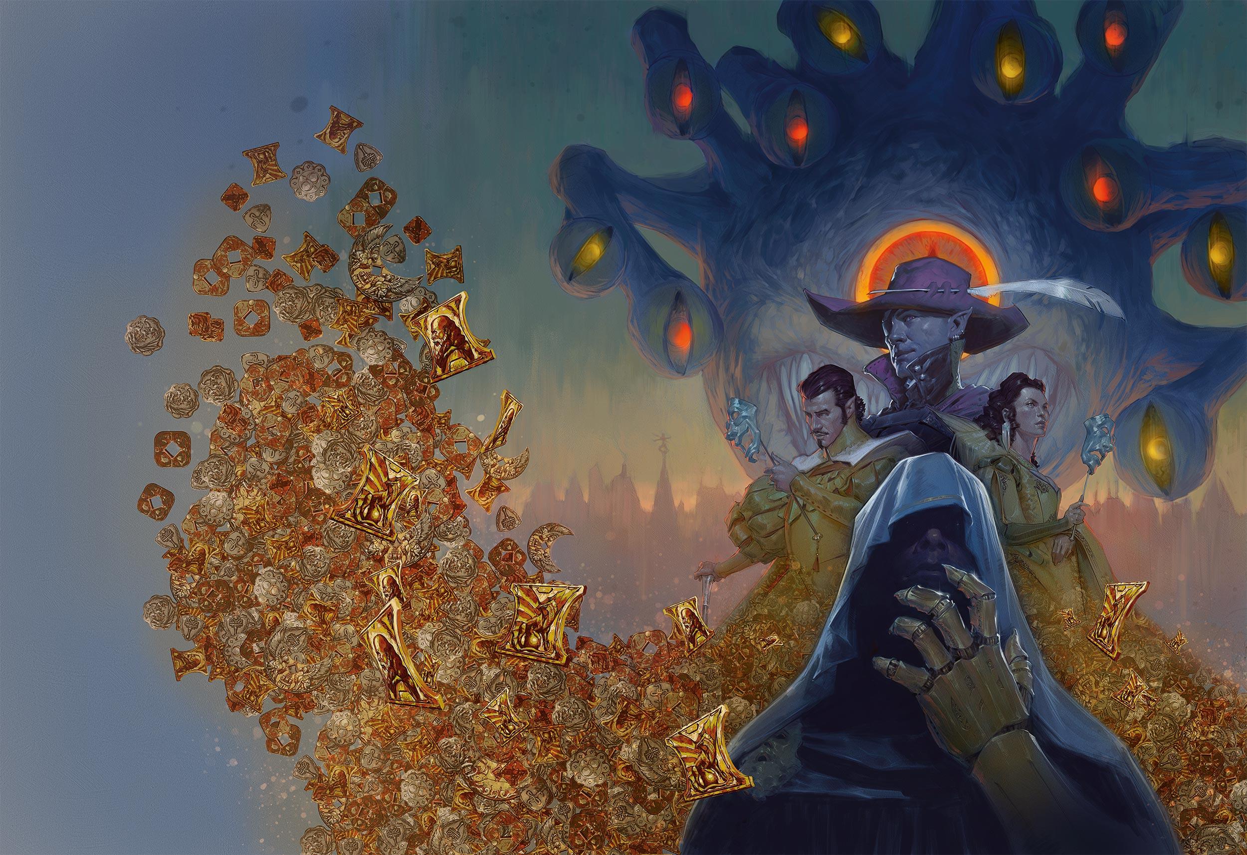Waterdeep: Dragon Heist | Dungeons & Dragons